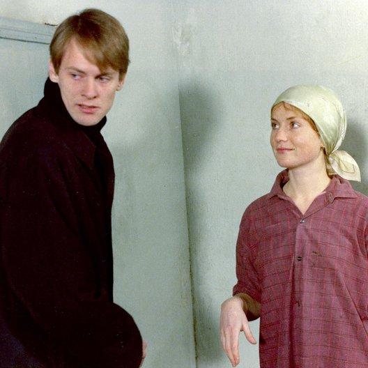 Spitzenklöpplerin, Die / Isabelle Huppert