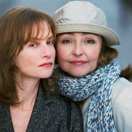 Zwei ungleiche Schwestern / Isabelle Huppert / Catherine Frot Poster