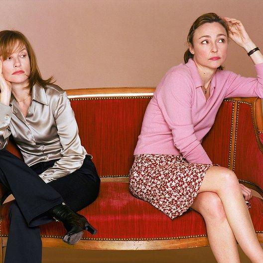 Zwei ungleiche Schwestern / Isabelle Huppert / Catherine Frot