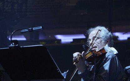 Itzhak Perlman – Ein Leben für die Musik, ein Filmtipp