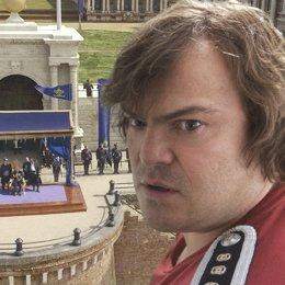 Gullivers Reisen - Da kommt was Großes auf uns zu / Jack Black Poster