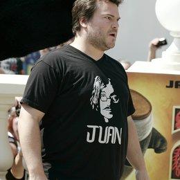 Jack Black / 64. Filmfestspiele Cannes 2011 Poster