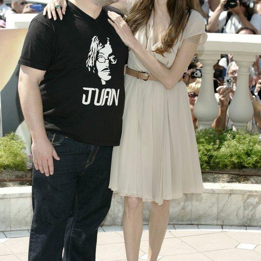Jack Black / Angelina Jolie / 64. Filmfestspiele Cannes 2011 Poster