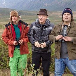 Jahr vogelfrei!, Ein / Owen Wilson / Steve Martin / Jack Black Poster