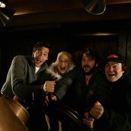 King Kong / Adrien Brody / Naomi Watts / Jack Black Poster