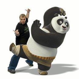 Kung Fu Panda / Jack Black / Synchronsprecher Poster