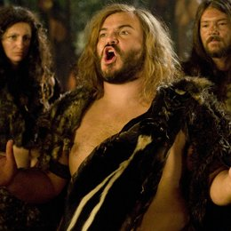 Year One - Aller Anfang ist schwer / Jack Black