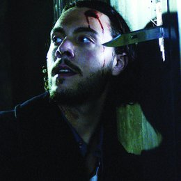Shrooms / Jack Huston Poster