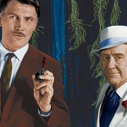 Foltergarten des Dr. Diabolo, Der / Jack Palance Poster