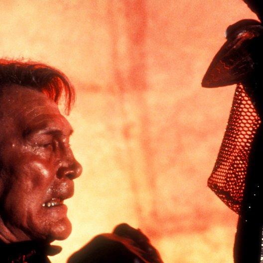 Hawk - Hüter des magischen Schwertes / Jack Palance Poster