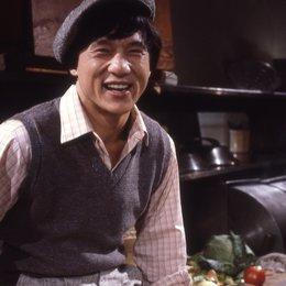 große Keilerei, Die / Jackie Chan Poster