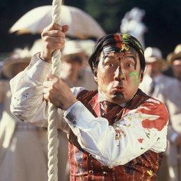 In 80 Tagen um die Welt / Jackie Chan Poster