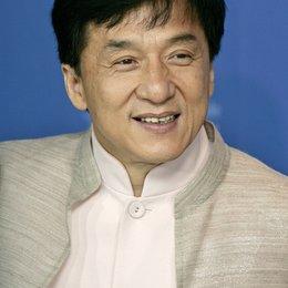 Jackie Chan / Berlinale 2010 Poster