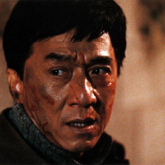 Jackie Chan: Stadt der Gewalt - Shinjuku Incident Poster