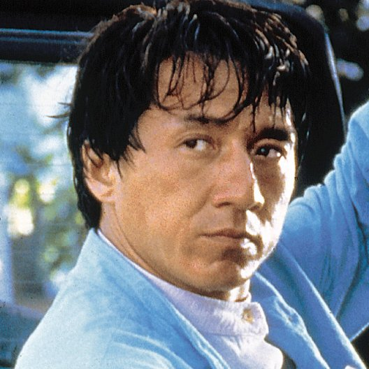 Jackie Chan's Erstschlag / Jackie Chan Poster