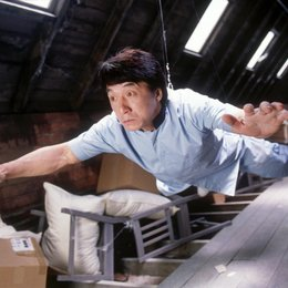 Medaillon, Das / Jackie Chan Poster