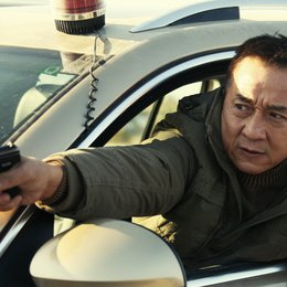 Police Story - Back for Law / Jackie Chan Poster
