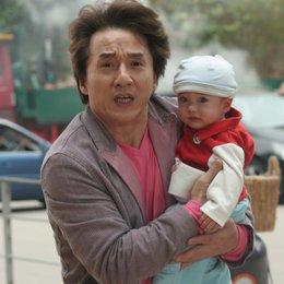 Rob-B-Hood / Bo bui gai wak / Jackie Chan Poster
