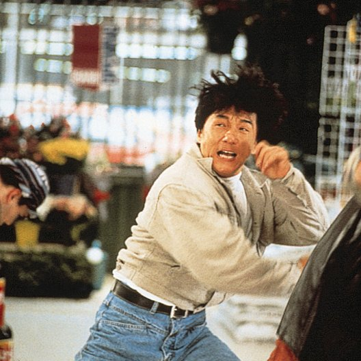 Rumble in the Bronx / Jackie Chan