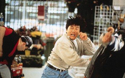 Jackie Chan Filme Und Fernsehsendungen