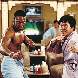 Rush Hour 2 / Chris Tucker / Jackie Chan
