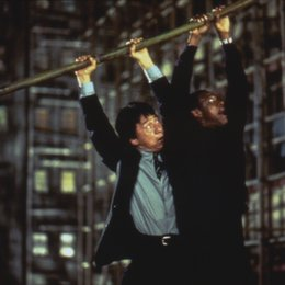 Rush Hour 2 / Jackie Chan / Chris Tucker