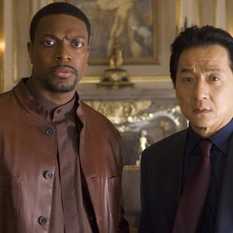 Rush Hour 3 / Chris Tucker / Jackie Chan