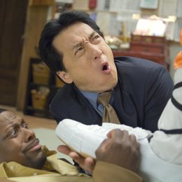 Rush Hour 3 / Chris Tucker / Jackie Chan Poster