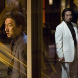 Rush Hour 3 / Jackie Chan / Hiroyuki Sanada Poster
