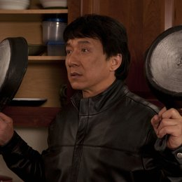 Spy Daddy / Jackie Chan Poster