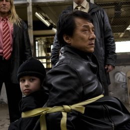Spy Daddy / Will Shadley / Jackie Chan Poster