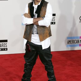 Jaden Smith / American Music Awards 2010 Poster