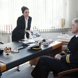 Küstenwache (15. Staffel, 26 Folgen) (ZDF) / Jale Arikan / Rüdiger Joswig Poster