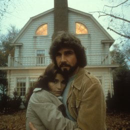 Amityville Horror / Margot Kidder / James Brolin Poster