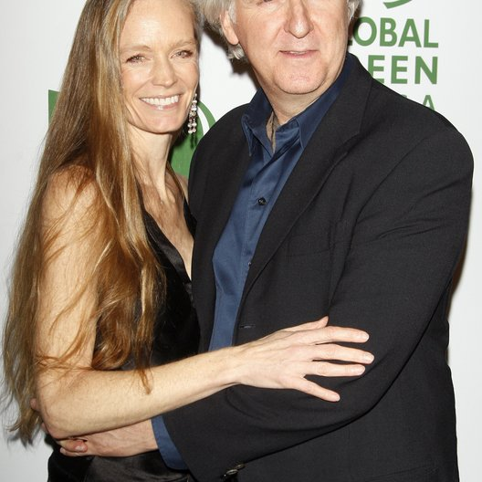 """Amis, Suzy / Cameron, James / Global Green USA 7. Annual Pre-Oscar Celebration """"Greener Cities for a Cooler Planet"""""""