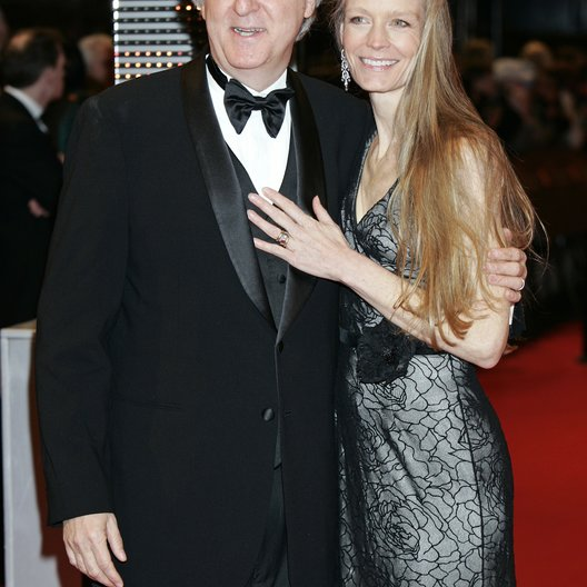 Cameron, James / Amis, Suzie / BAFTA - 63. British Academy Film Awards, London 2010