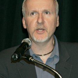 "James Cameron / ""3D: New Dimensions In Digital Cinema"" / 31. ShoWest Awards 2005 in Las Vegas"