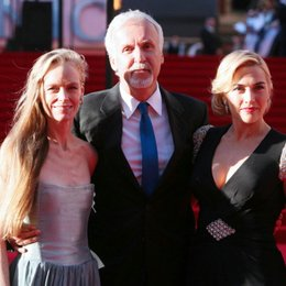 Premiere: Titanic 3D / Suzy Amis / James Cameron / Kate Winslet