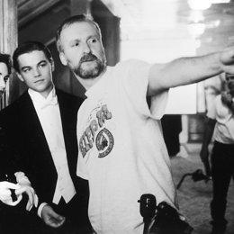 Titanic / Set / Kate Winslet / Leonardo DiCaprio / James Cameron Poster