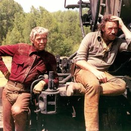 700 Meilen westwärts / James Coburn / Gene Hackman