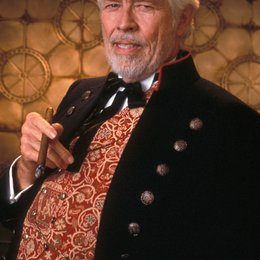 Maverick / James Coburn Poster