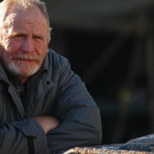 Comet Impact - Killer aus dem All / James Cosmo Poster