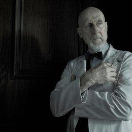 American Horror Story: Asylum / James Cromwell Poster