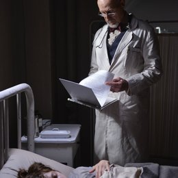 American Horror Story: Asylum / James Cromwell / Lizzie Brocheré