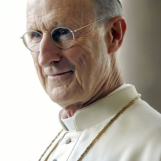 Pius XII. / James Cromwell