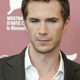 James D'Arcy / 68. Internationale Filmfestspiele Venedig 2011 Poster