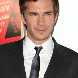 "James D'Arcy / Filmpremiere ""Hitchcock"" Poster"