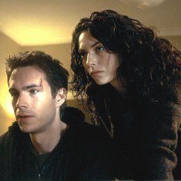 Revelation / James D'Arcy / Natasha Wightman Poster