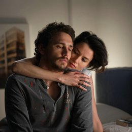 Dritte Person / Third Person / James Franco / Loan Chabanol Poster