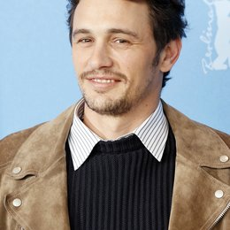 James Franco / 63. Berlinale 2013 Poster